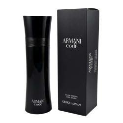 Armani Code 100ML Eau De Toilet (Parallel Import), Includes Delivery