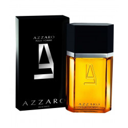 Azzaro Pour Homme Eau De Toilet 100ML (Parallel Import), Includes Delivery