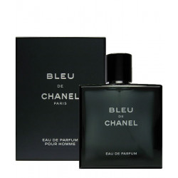 Bleu De Chanel Parfum 100ML For Men (Parallel Import), Includes Delivery