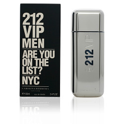 Caroline Herrera 212 VIP Men Eau De Toilette 100ML (Parallel Import), Includes Delivery