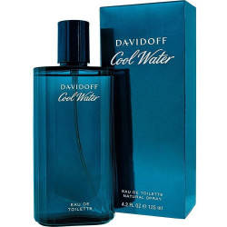 Davidoff Cool Water Men 100ML EDT (Parallel Import), Includes Delivery