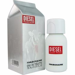 Diesel Plus Plus 75ML Eau de Toilette For Men (Parallel Import)