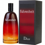 Dior Fahrenheit 100ML Eau De Toilette  Men's (Parallel Imports)