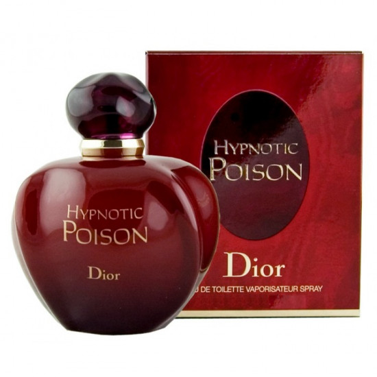 Dior Hypnotic Poison 100ML Eau De Toilette (Parallel Imports)