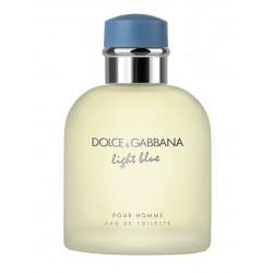 Dolce & Gabbana Light Blue For Men EDT (Parallel Import), Includes Delivery