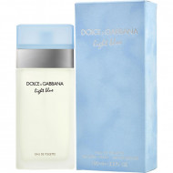 Dolce & Gabbana Light Blue For Women EDT (Parallel Import)