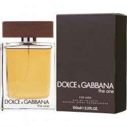 Dolce & Gabbana The One for Him 100ML Eau de Parfum, Includes Delivery (Parallel Import)