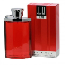 Dunhill Desire Red 100ML Eau De Toilette, Includes Delivery