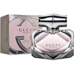 Gucci Bamboo Eau De Parfum 75ML (Parallel Import), Includes Delivery