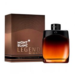 Mont Blanc Legend Night 100ML Eau De Parfum, Includes Delivery