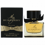 My Burberry Black Eau de Parfum 90ML, Includes Delivey (Parallel Imports)
