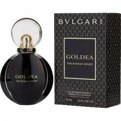 BVLGARI Goldea The Roman Night 75ML EDP (Parallel Imports), Includes Delivery