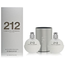 Carolina Herrera 212 New York Eau De Toilette (Parallel Import), Includes Delivery