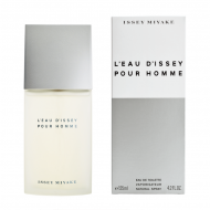 Issey Miyake L'Eau D'Issey Pour Homme EDT For Him (Parallel Import)