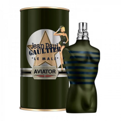 Jean Paul Gaultier Le Male Aviator Eau De Toilet (Parallel Import), Includes Delivery
