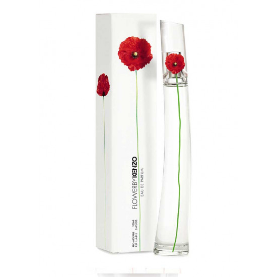 Flower By Kenzo 100ML (Parallel Import), Includes Delivery