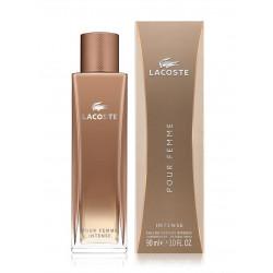 Lacoste Pour Femme Intense 90ML Eau de Parfum (Parallel Import), Includes Delivery