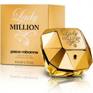 Paco Rabanne Lady Million EDP (Parallel Import), Includes Delivery