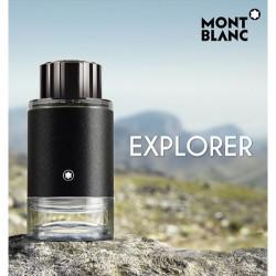 Mont Blanc Explorer Eau de Parfum 100ML (Parallel Import), Includes Delivery
