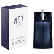 Thierry Mugler Alien Men 100ML EDT (Parallel Import), Includes Delivery