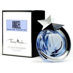 Thierry Mugler Angel Eau de Toilette 80ML (Parallel Import), Includes Delivery