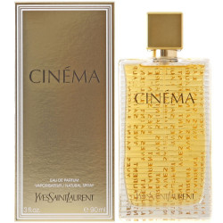 Yves Saint Laurent Cinema 90ml EDP (Parallel Import), Includes Delivery