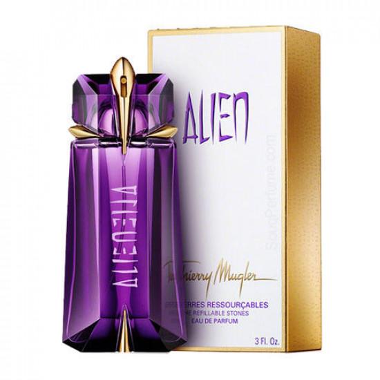 Thierry Mugler Alien Les Pierres 90ML EDP (Parallel Import)