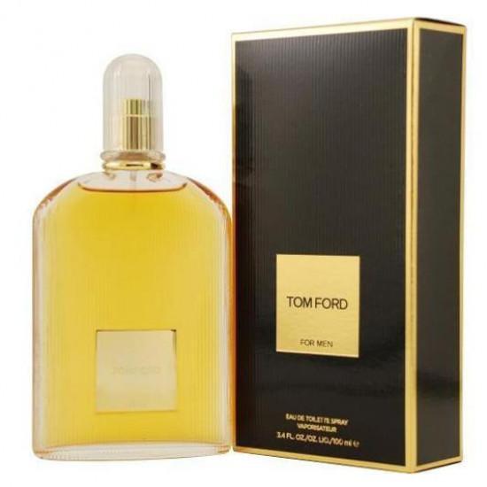 Tom Ford For Men Eau De Toilette 100ML, Includes Delivery (Parallel Import)