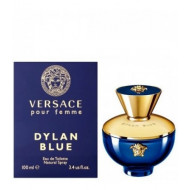 Versace Dylan Blue Pour Femme EDP 100ML (Parallel Import)