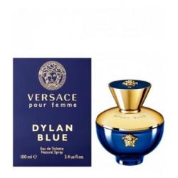 Versace Dylan Blue Pour Femme EDP 100ML (Parallel Import)