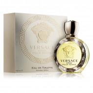 Versace Eros Pour Femme Eau De Toilette 100ML, Includes Delivery (Parallel Import)